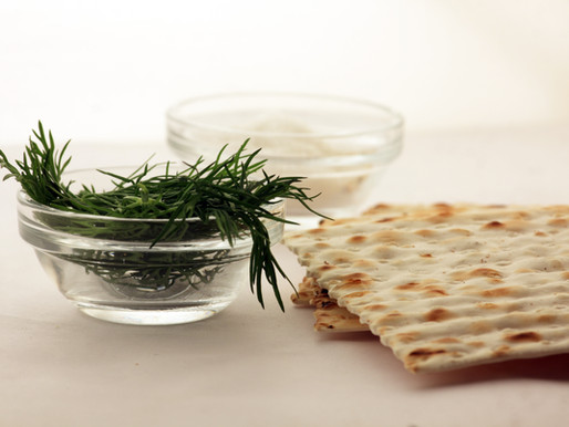 Learn About Passover