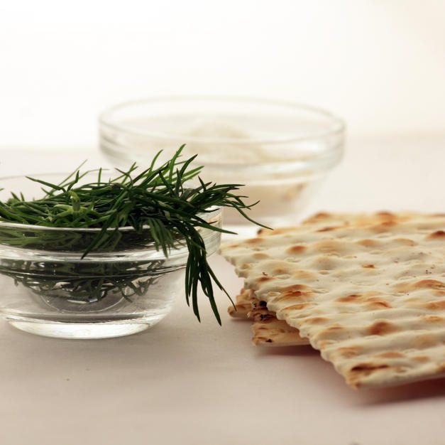 Passover for Kids