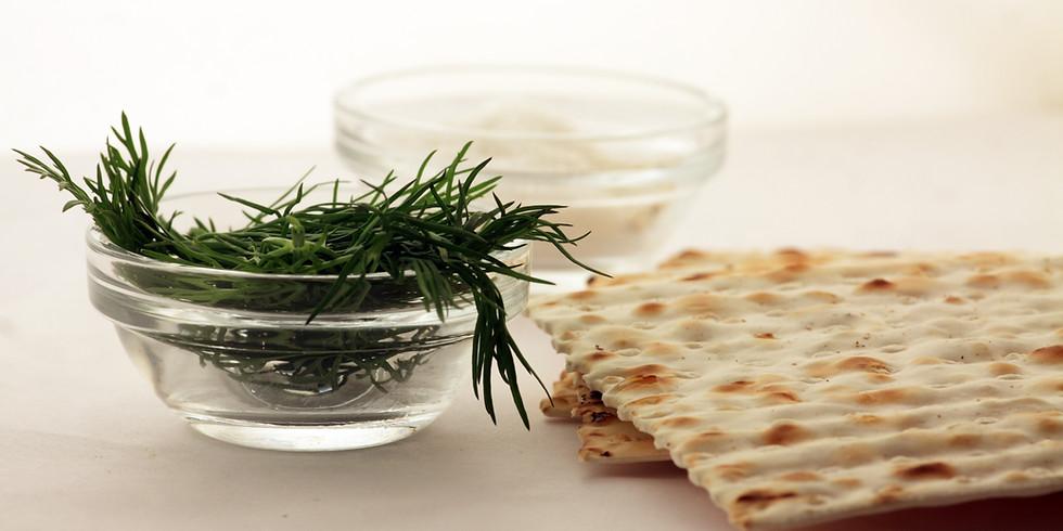 Passover Primer Part II