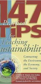 147 Practical Tips for Teaching Sustainability