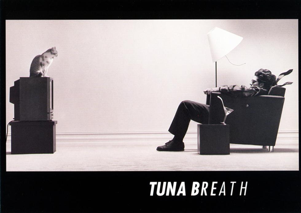 Tuna Breath