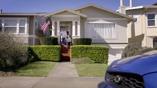 Qualcomm - Front Porch