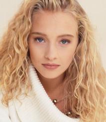 Photographer:  Frederick Blum Role:  Makeup and Wardrobe