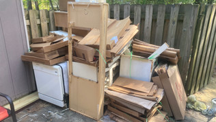 Why you should hire a junk removal company