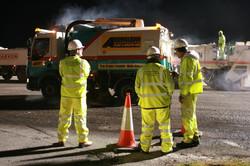 Aberdeen Runway Resurfacing Project