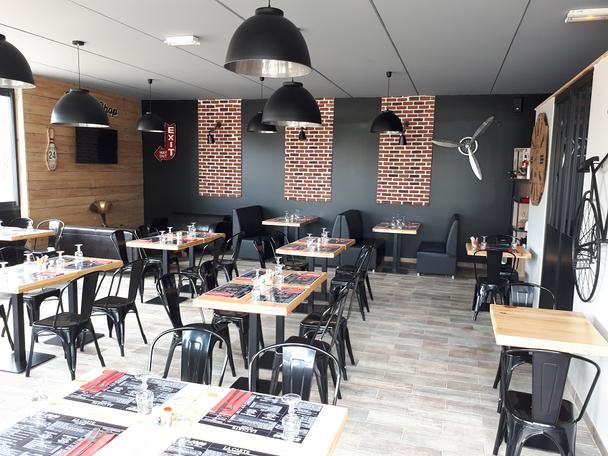 Restaurant El LOCO