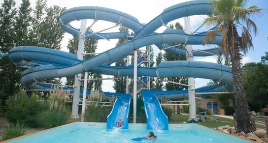 Anaconda Aqualand Saint Cyprien