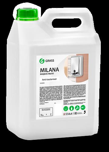 Milana Antibacterieel Handzeep 5 Liter