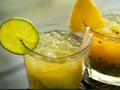 Summer Ready Cocktails!
