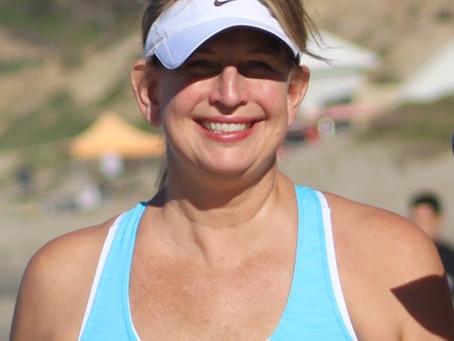 Member Spotlight: Heidi Muth
