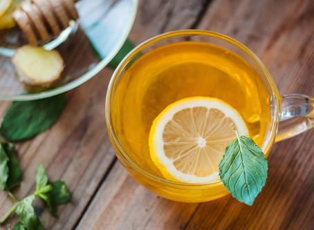 Cold/Flu Tea Recipe