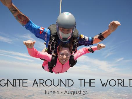 Summer 2021: iGnite Around the World!