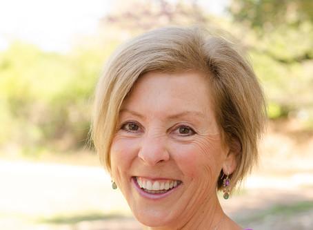 Leader Spotlight: Amy Younkman, Austin
