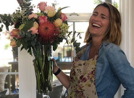 iGnite Spotlight: San Diego Member, Jenny Meeks, Founder of Petals by Pedal