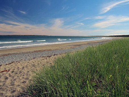 I Asked, You Answered - Your Favourite Nova Scotia Beaches!