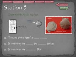 18 Fossil Lab