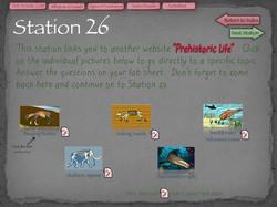 47 Fossil Lab