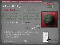 10 Fossil Lab