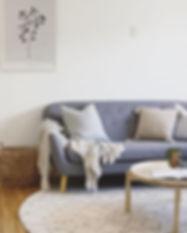 Cessnock • Neutral living space 🍃 Styli