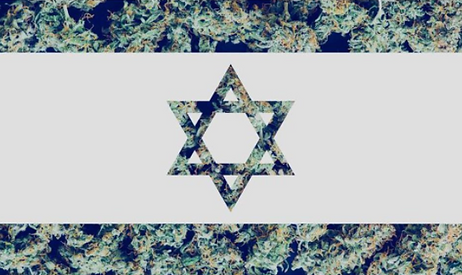 Forbes: On Israel Cannabis Import / Export Developments and Tress' Recent Investment in Israel