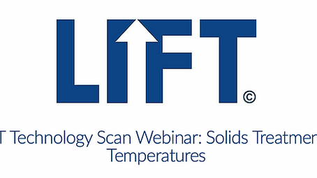 374Water will be participating in the 2020 LIFT Technology Scan Webinar