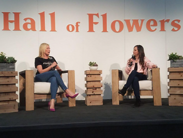 Forbes: Hall Of Flowers: Acquisitions And Celebrity Cannabis Debuts