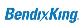 Avionics BendixKing Logo PMS 300 Large-0