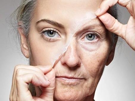 UNDERSTANDING OF FACE AGING!