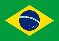 Brazil flage
