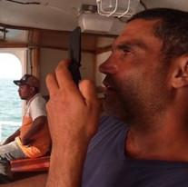 G. Aroshas-Offshore operations expert