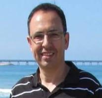Dr. D. Zvieli-Oceanographer Technion