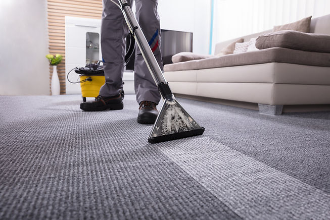 carpet cleaning anderson california