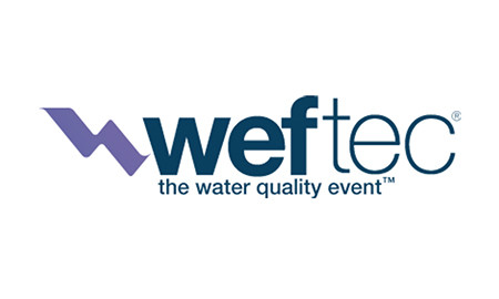 Meet Us at WEFTEC