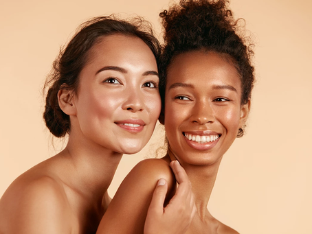 HOW TO GET GLOWING SKIN? SELF-MASSAGE TRICKS AND TECHNIQUES.