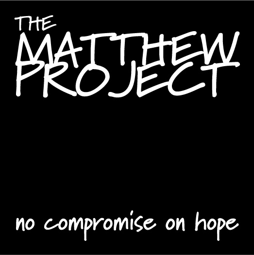 The Matthew Project logo