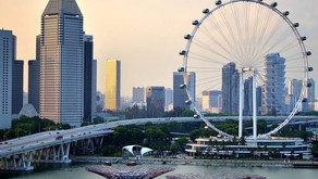 Top 5 colleges for M.Arch in Singapore.