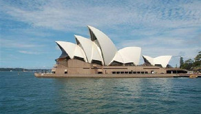 Top 5 M.Arch colleges in Australia.