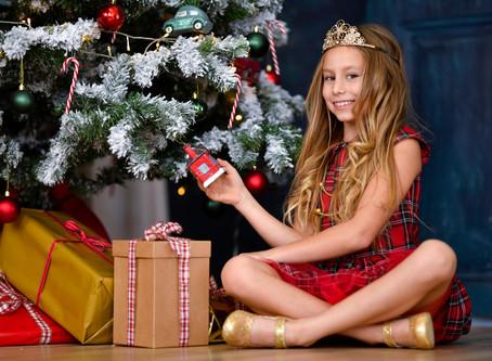 Csodaszép bérelhető fotóstúdiók - karácsonyi szezon 2020 - Holker
