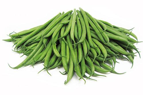 Beans 25# Fresh