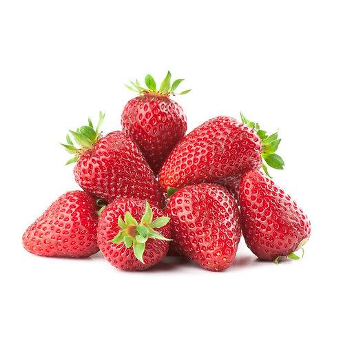 Strawberries 4/2#