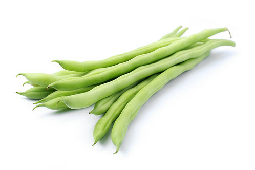 Beans 5# French