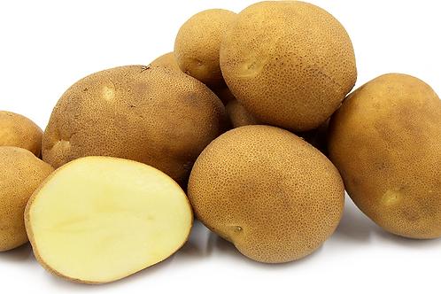 Russert Potatoes