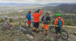 Hike or Bike MT Helena