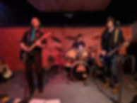 Dan Henry Band