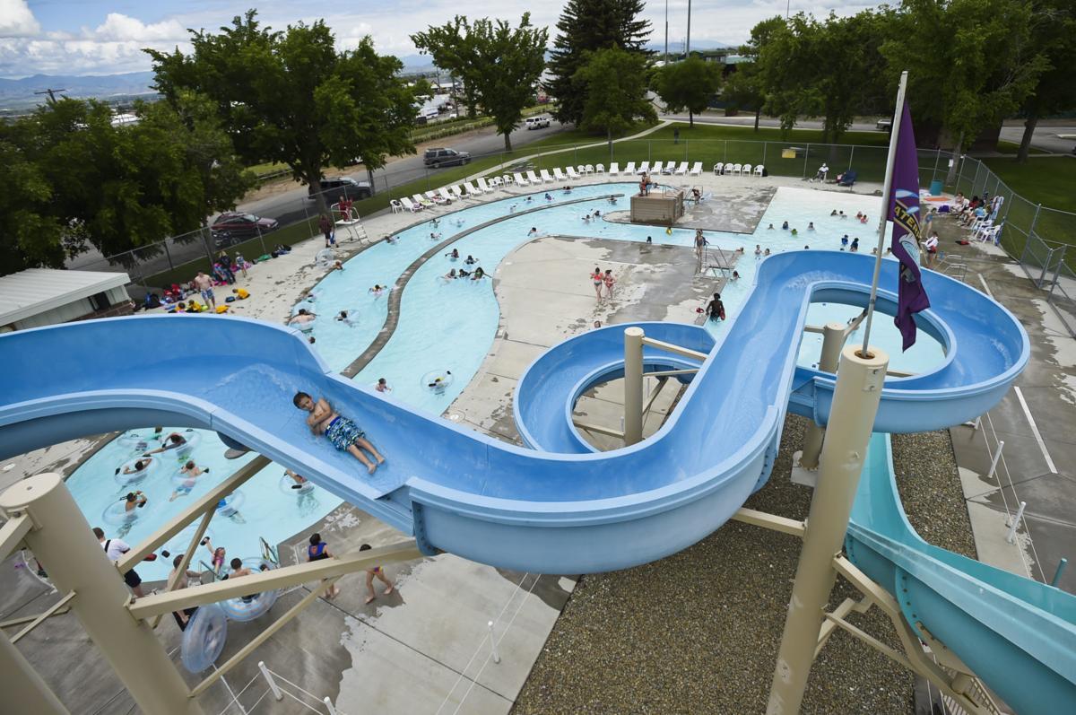 Water Park/Swimming Pool