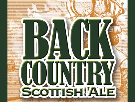 Gold Medal Scottish Ale
