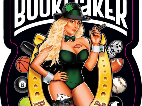 BookMaker Blonde's Story