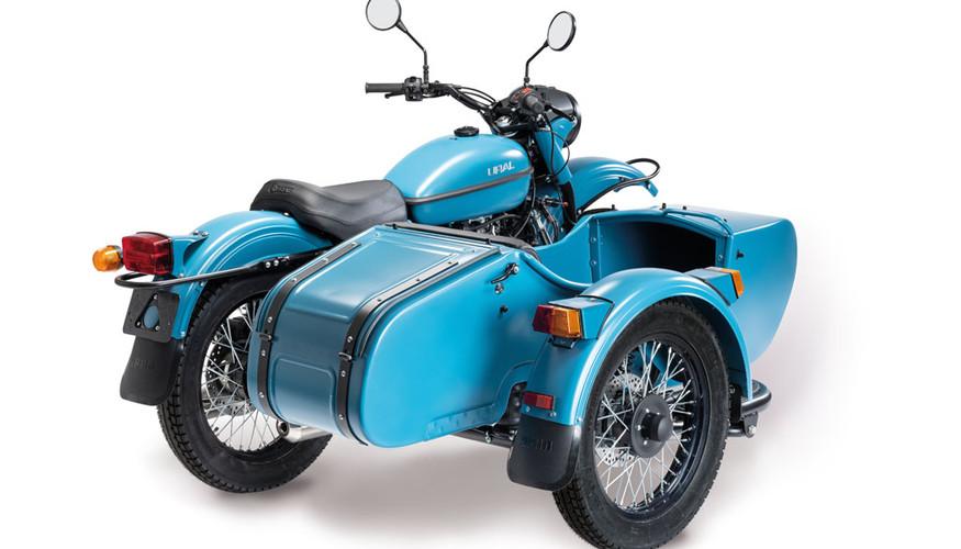 Ural cT Azur 7