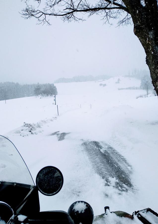 Ural Wintertreffen Prandegg 4