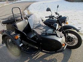 Ural Ranger